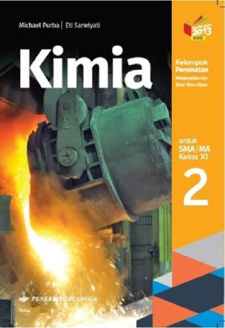 Solusi Manual Kimia Kelas XI Michael Purba