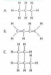 Hidrokarbon berikut yang tergolong senyawa alisiklik adalah…